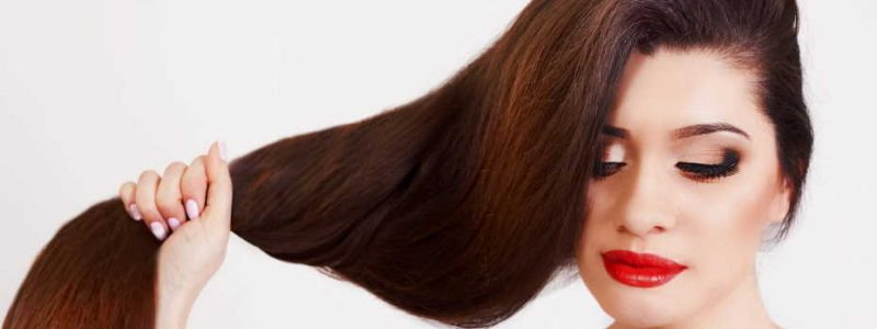 Natural remedies to encourage hair growth