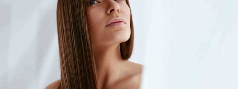 How to prevent hair dryness?